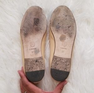 CHANEL Shoes - Authentic Chanel Ballet Flats